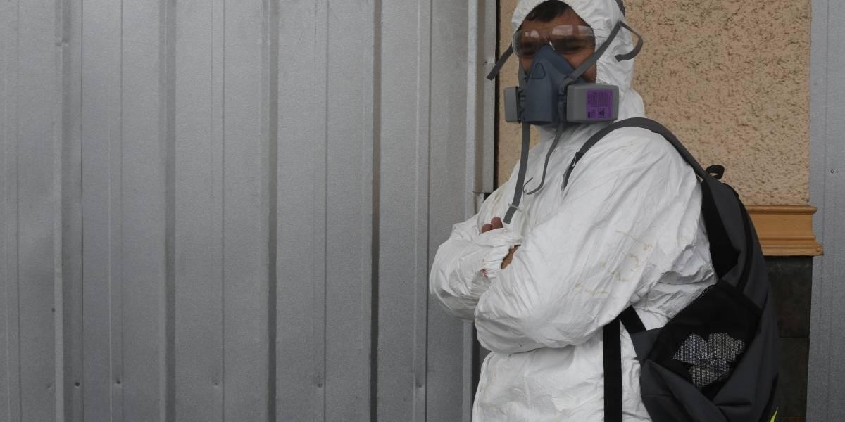 Dictamen de la Dirección del Trabajo exime pagar sueldos a empleados que no pueden laborar debido a emergencia por coronavirus