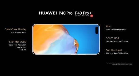 """Huawei: """"Google es un socio estratégico muy importante para nosotros y estamos abiertos a continuar colaborando"""""""