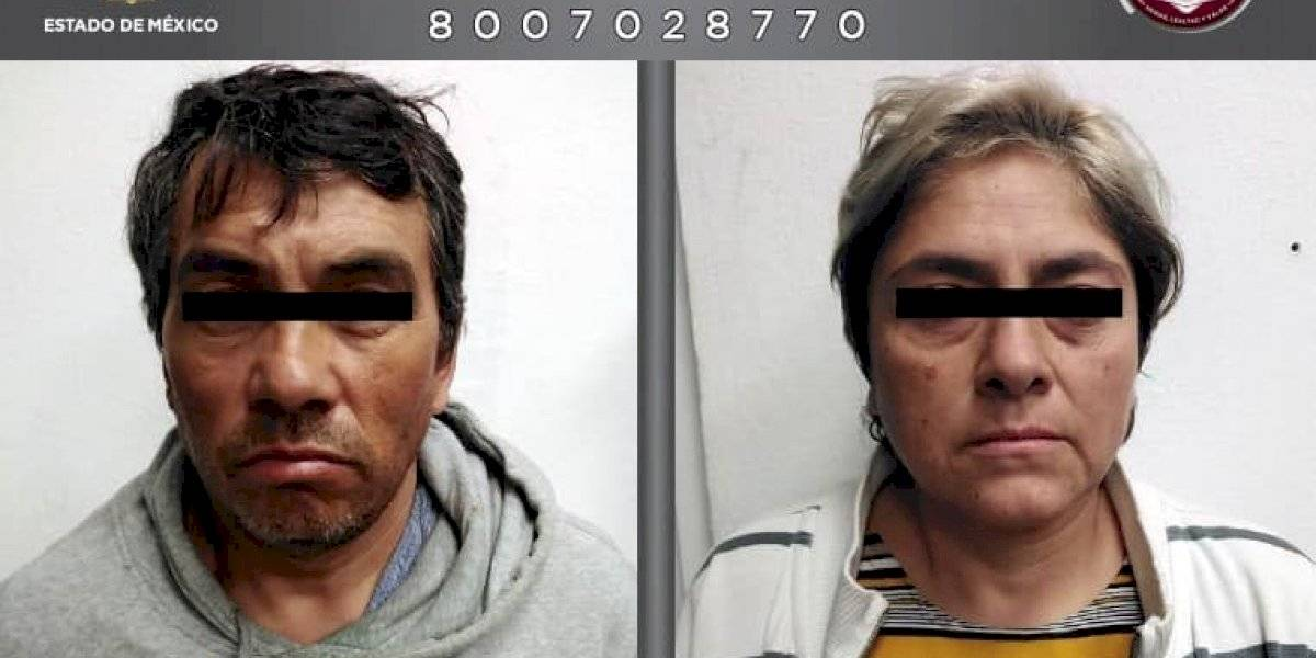 Vinculan a proceso a dos por femincidio de niña de 3 años en Tecámac