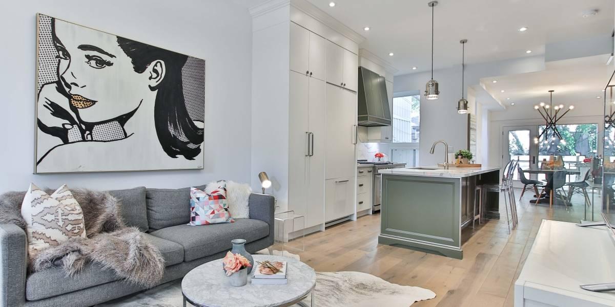Inspiração: modelos de quadro minimalista para decorar a sua casa
