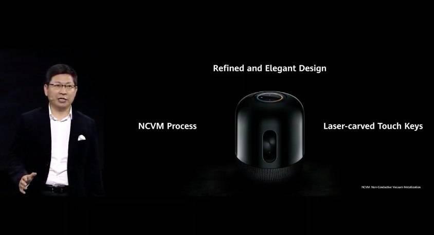 Huawei presenta su nuevo reloj inteligente Watch GT2e