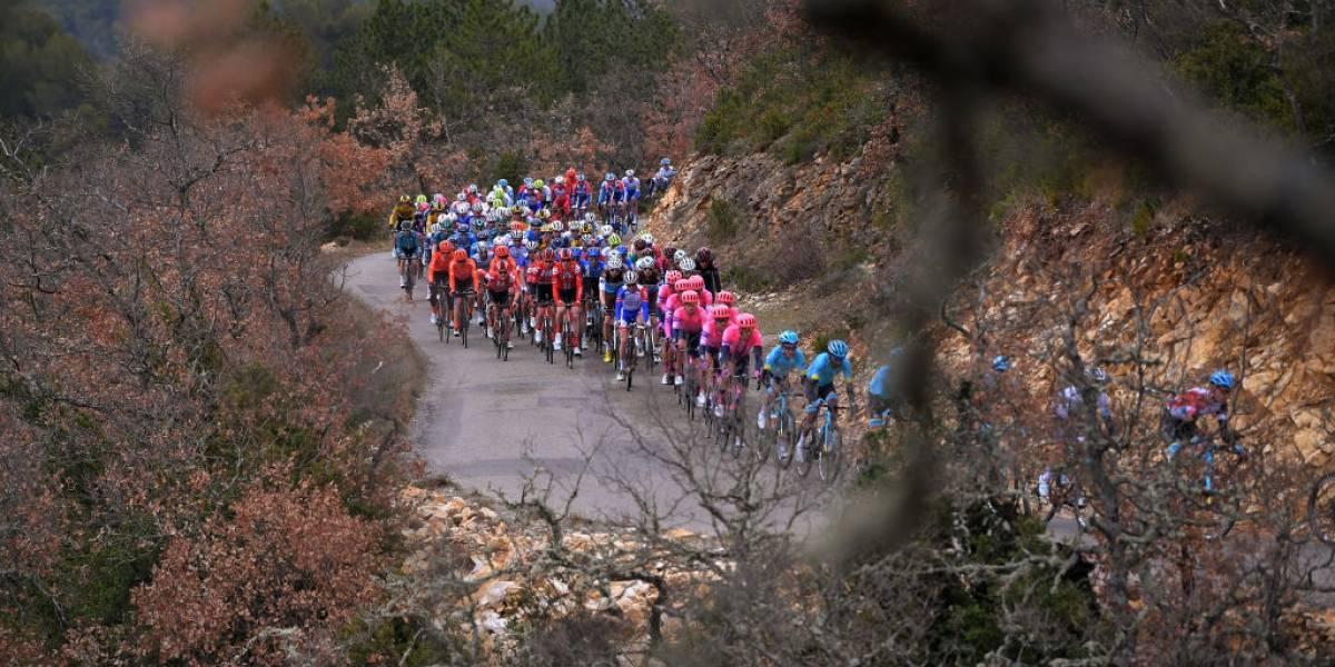 Tour de Francia todavía no se pospone o cancela por coronavirus