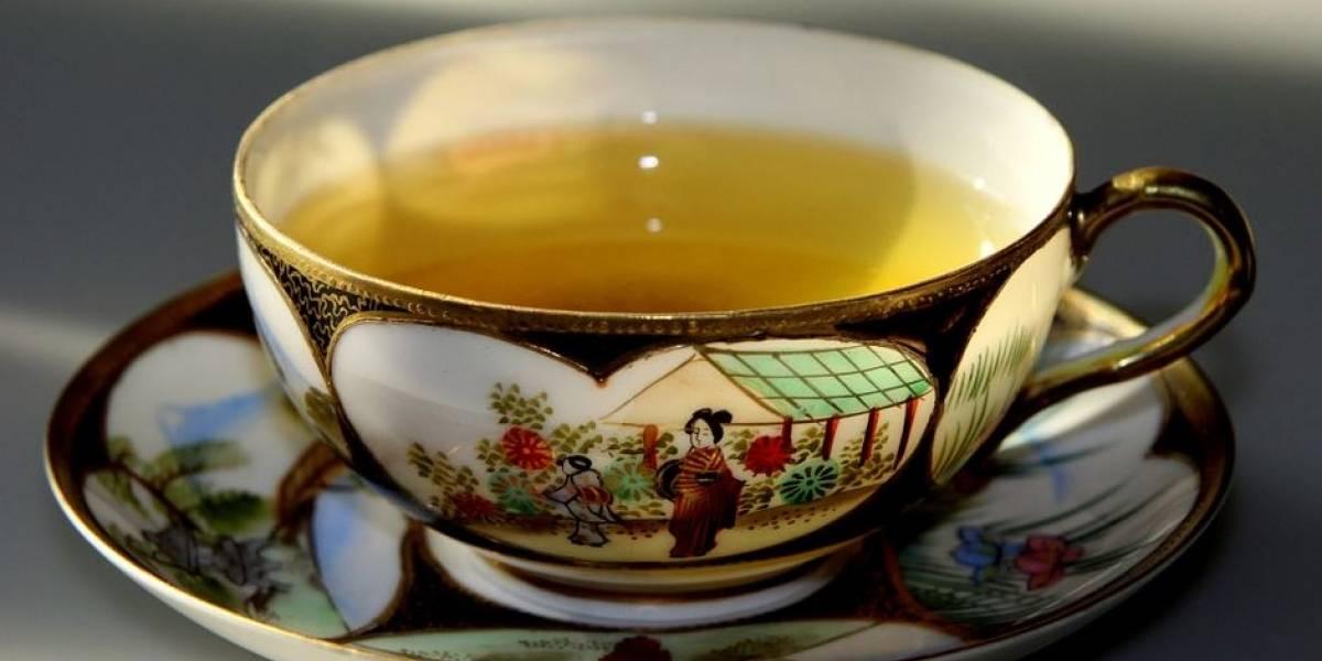 4 beneficios que ofrece el té verde para tu organismo, según la ciencia
