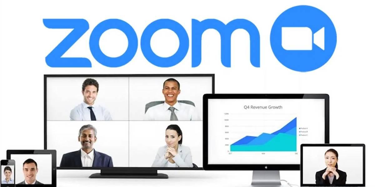 Grave: Zoom le envía tus datos a Facebook tengas o no una cuenta