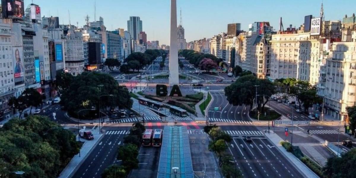 """La advertencia del ministro de Salud de Buenos Aires: """"Si se levanta la cuarentena, en 20 días veríamos cadáveres apilados en las calles"""""""