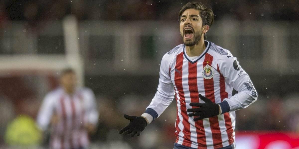Pizarro a Higuera: