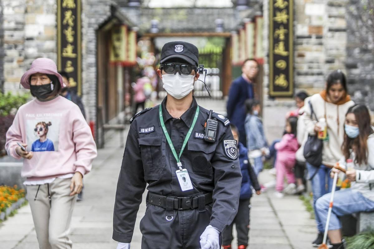 Coronavirus: director de salud de China crítica estrategia de Europa frente a la enfermedad