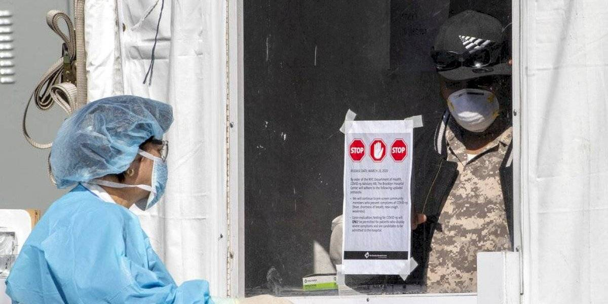 Alerta en Nueva York tras 52 niños diagnosticados con síndrome inflamatorio vinculado al coronavirus
