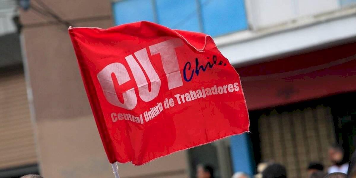 CUT rechaza dictamen de la Dirección del Trabajo y exige al Gobierno suspenderlo de manera urgente