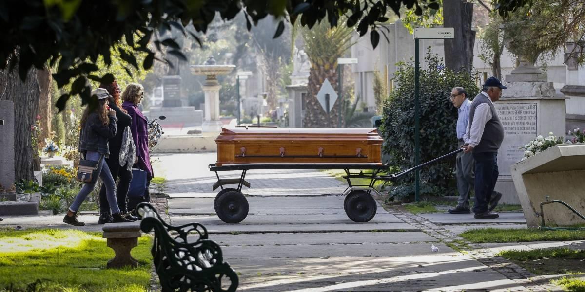 Llegada del covid-19 obliga a cambiar la forma de hacer funerales
