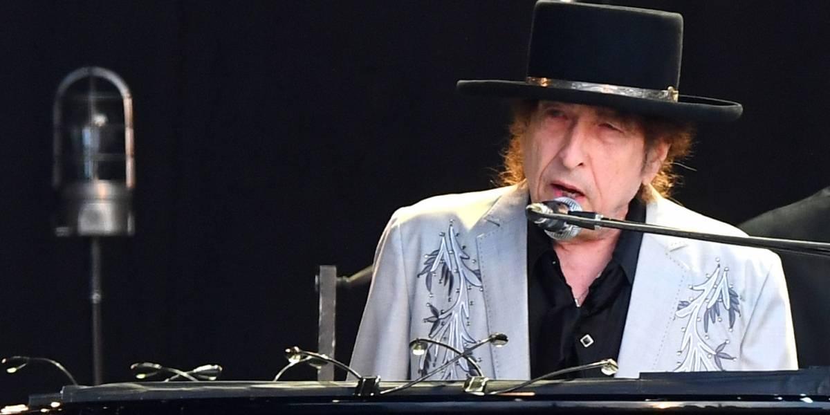 Bob Dylan estrena su primera canción en ocho años