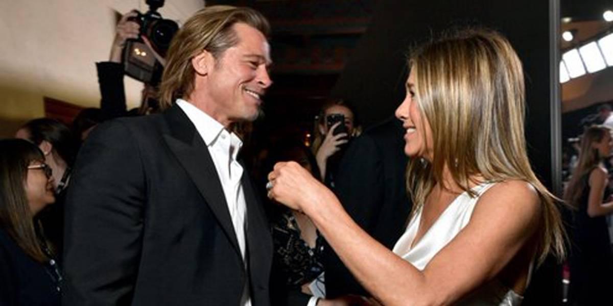 Revelan que Brad Pitt y Jennifer Aniston planean boda secreta en Los Cabos