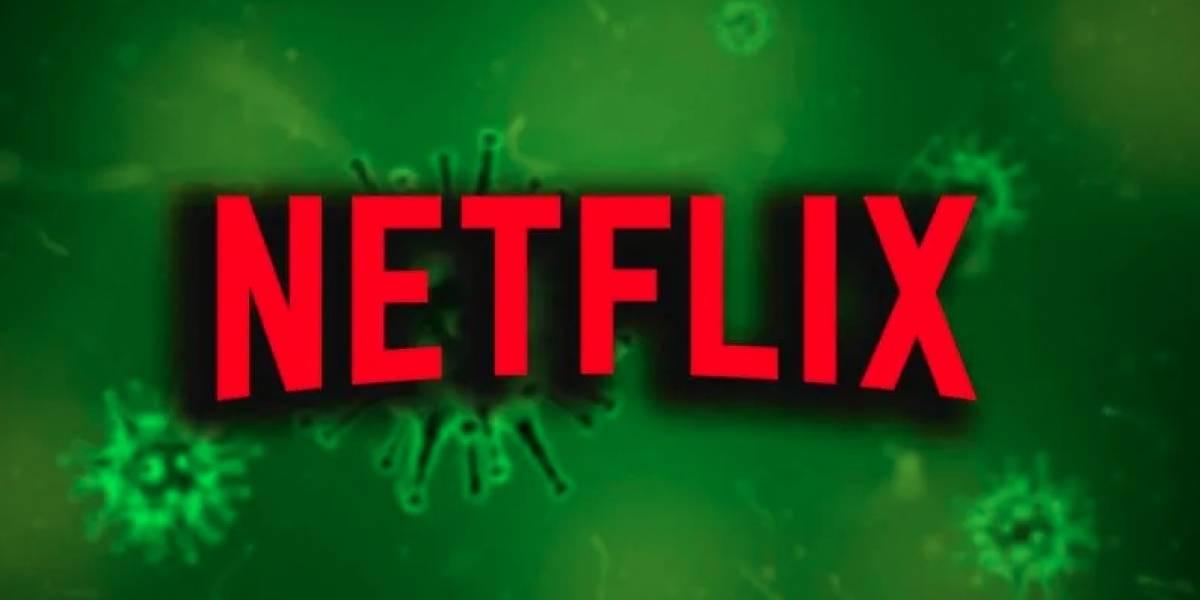 Cuarentena: si ves un anuncio de Netflix regalando cuentas premios, es falso