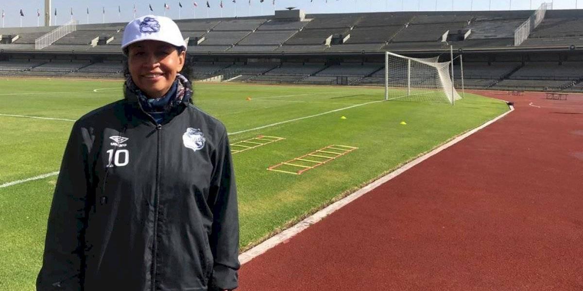 """Claudia Rivas: """"El atleta está acostumbrado a lidiar con frustración, pero no una tan grande"""""""