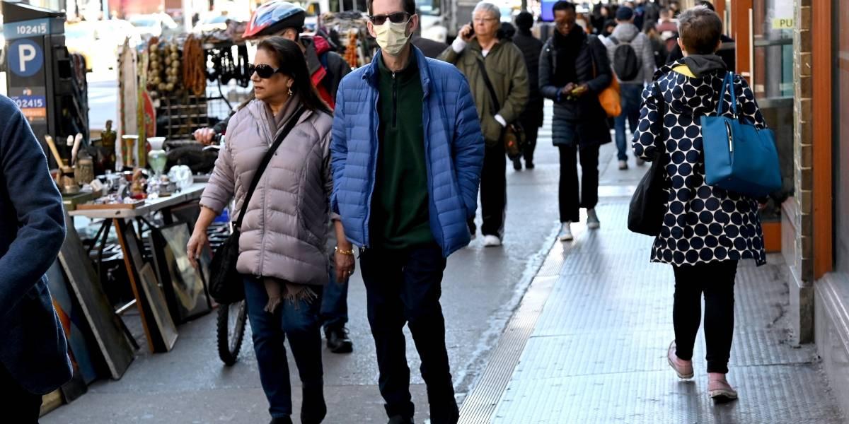 EE. UU. pierde 701 mil empleos en marzo por crisis del coronavirus