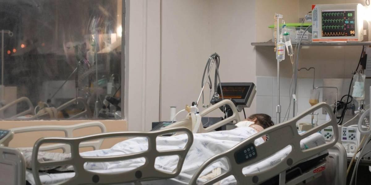 Ministério da Saúde só enviou a estados 11% de kits de UTI prometidos