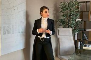 Danna Paola se convirtió en la reina de Tik Tok y tenemos los videos para probarlo