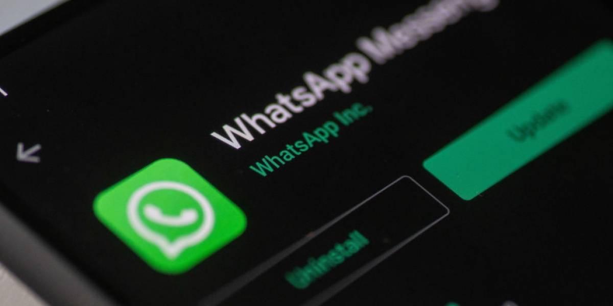 WhatsApp libera novo update com correções de bugs