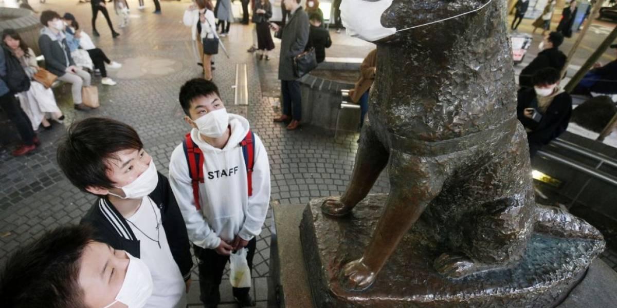Japão proíbe entrada de pessoas vindas de 22 países