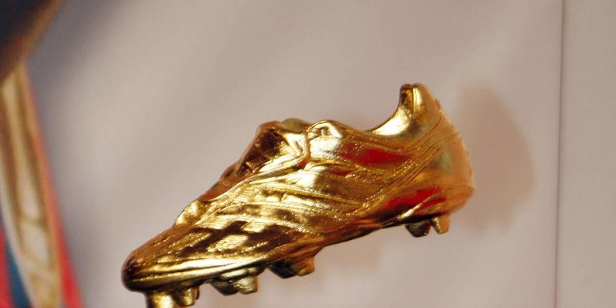 ¿Quién ganaría la Bota de Oro si se detiene el futbol?