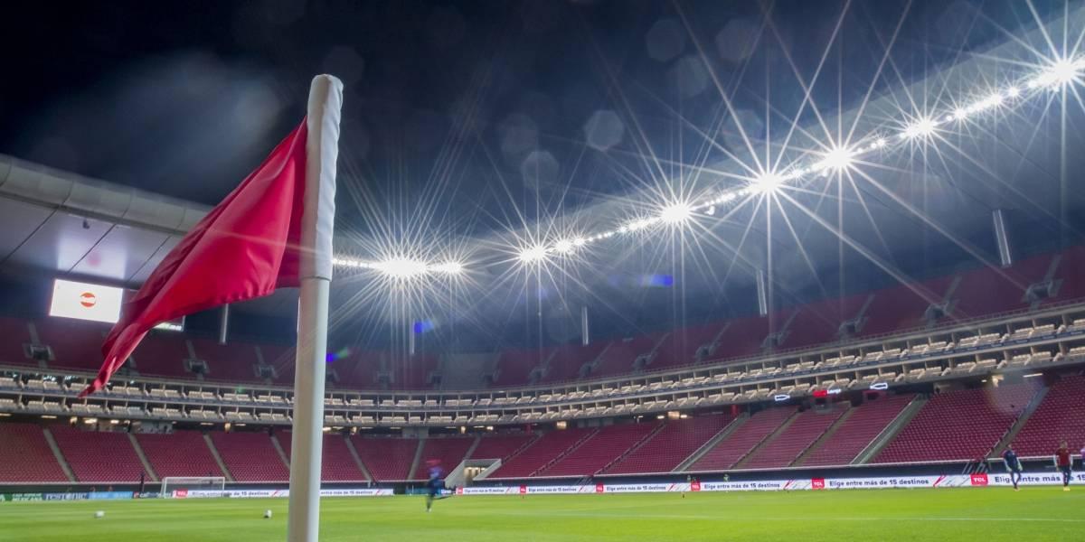 Dueños planean que la Liga MX vuelva hasta junio