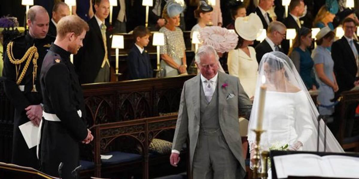 Meghan Markle le prohíbe a Harry visitar a su padre tras contraer coronavirus