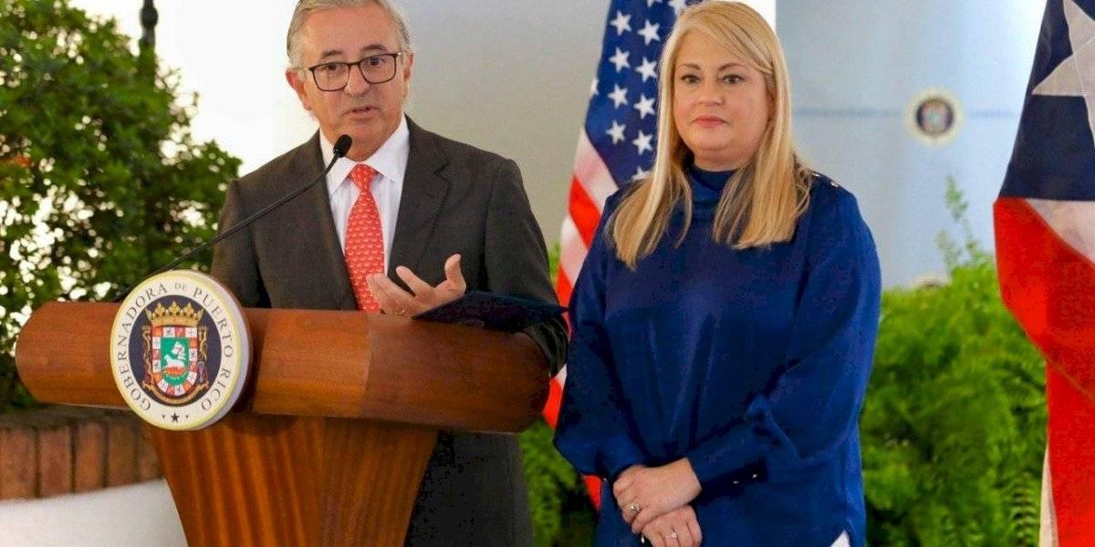 Emplazan a Wanda Vázquez para que explique qué ocurrió con pruebas COVID 19