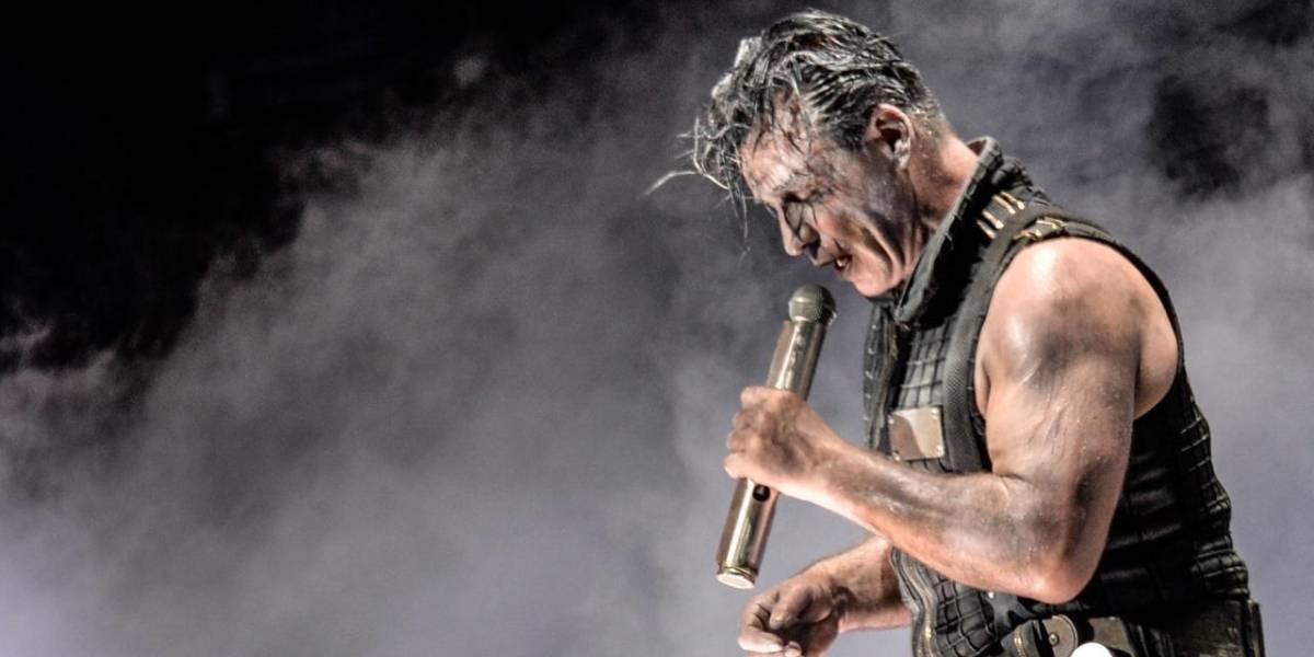 Coronavirus: vocalista de Rammstein dio negativo al test de Covid-19 [ACTUALIZADO]