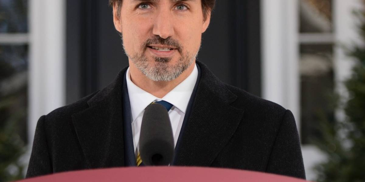 Canadá cubrirá 75% de los salarios para pymes