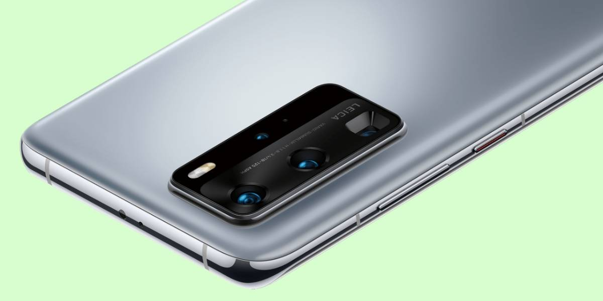 Huawei P40 Pro en México: esto es todo lo que sabemos hasta el momento