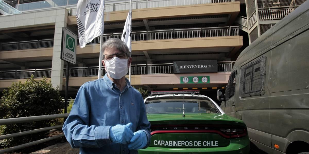 Mujer con coronavirus que fue de compras arriesga multa máxima de $1 millón