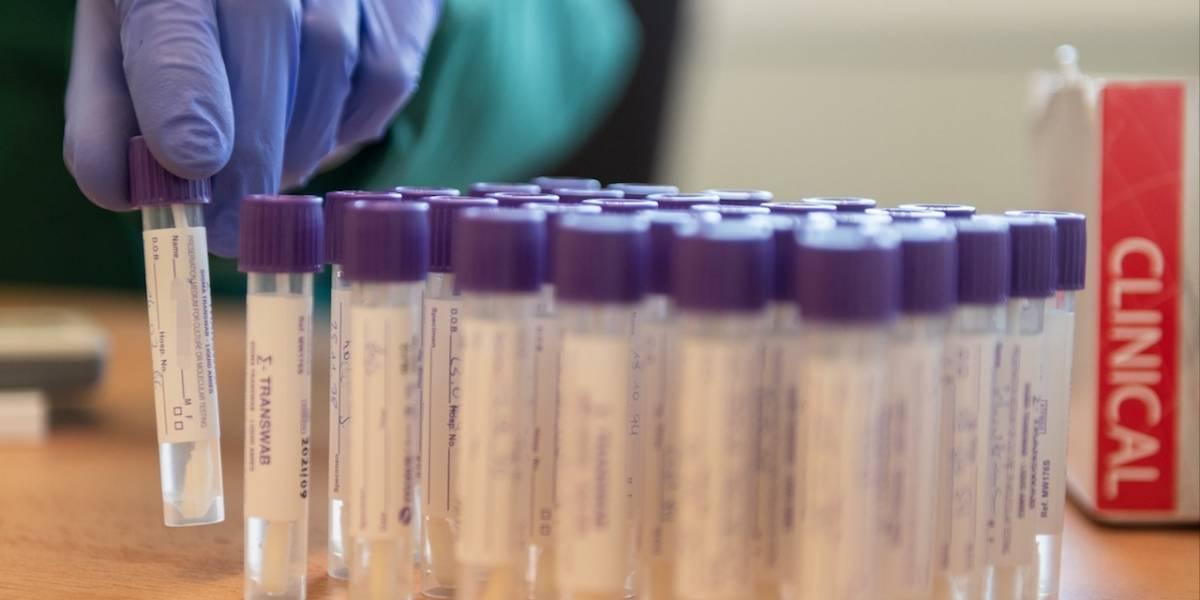 Once fallecidos por coronavirus en Colombia en un solo día