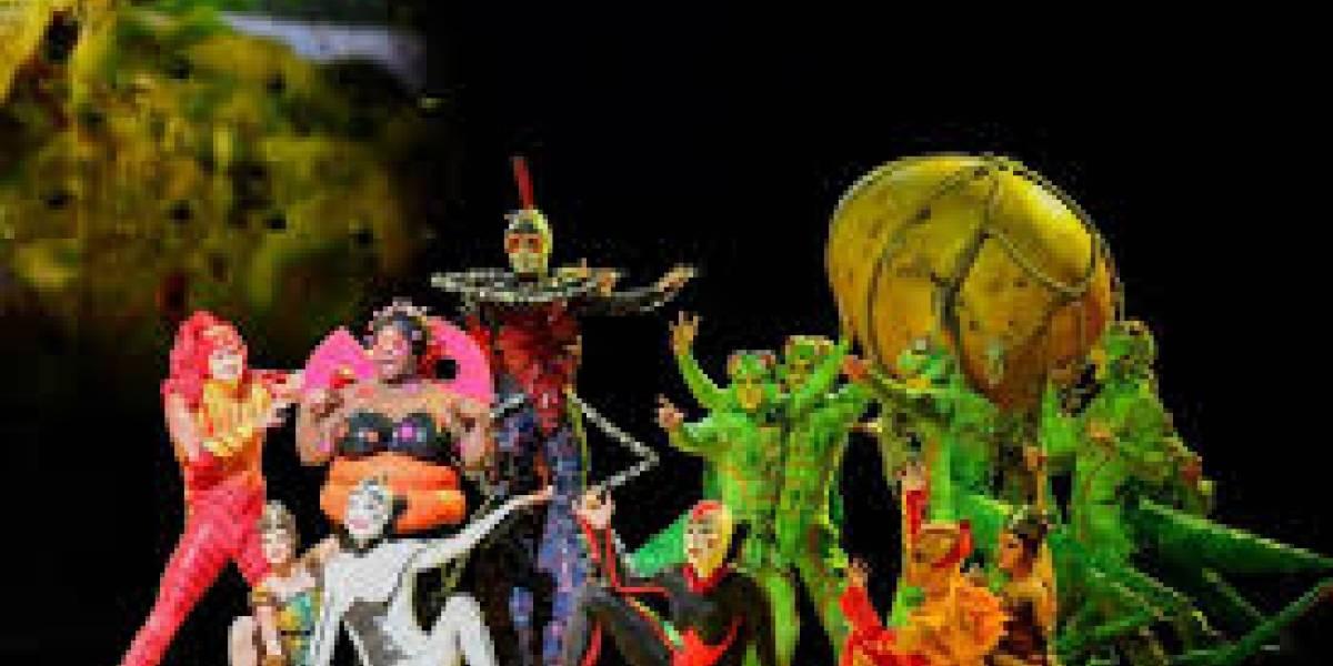 Reconocido circo estaría en quiebra y crea plataforma virtual para ver shows