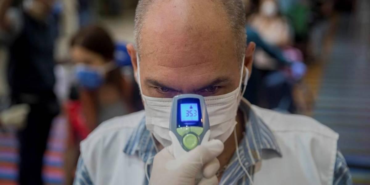 Reportan 94 nuevos casos de coronavirus en el país y cuatro nuevos fallecidos