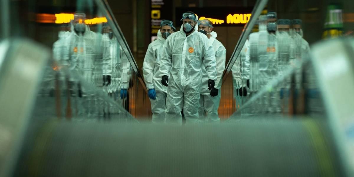 Coronavirus: 950 fallecidos registró España en las últimas 24 horas