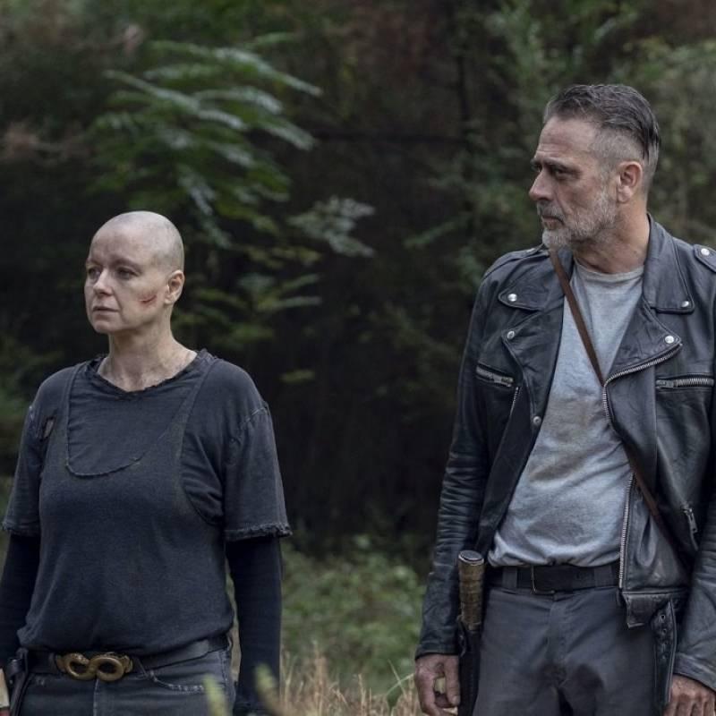 The Walking Dead Ab Wieviel Jahren