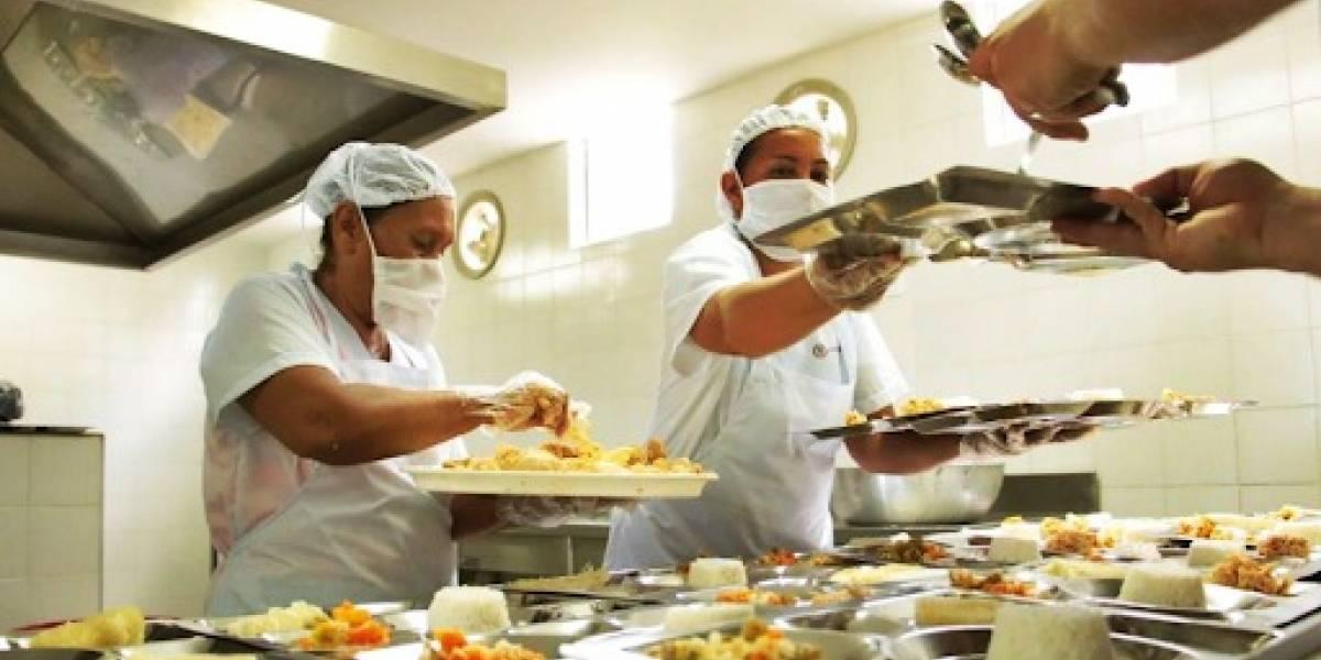 """FAO se inquieta por cadena alimenticia mundial en la pandemia y advierte: """"La solidaridad no es caridad, sino sentido común"""""""