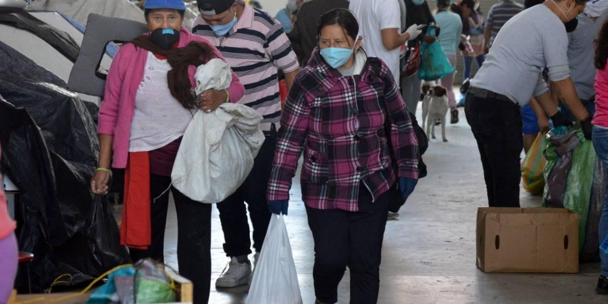 """Gobierno crea """"Bono de Protección Familiar de USD 120"""" por emergencia de coronavirus en Ecuador"""