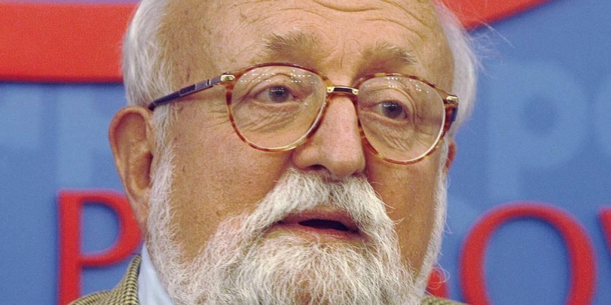 A los 86 años falleció el compositor polaco Krzysztof Penderecki