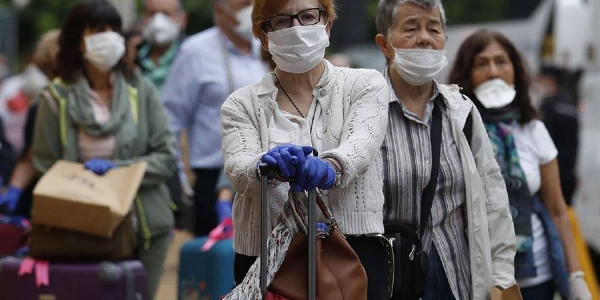 Así será la ayuda de Corea el Sur a Colombia por coronavirus