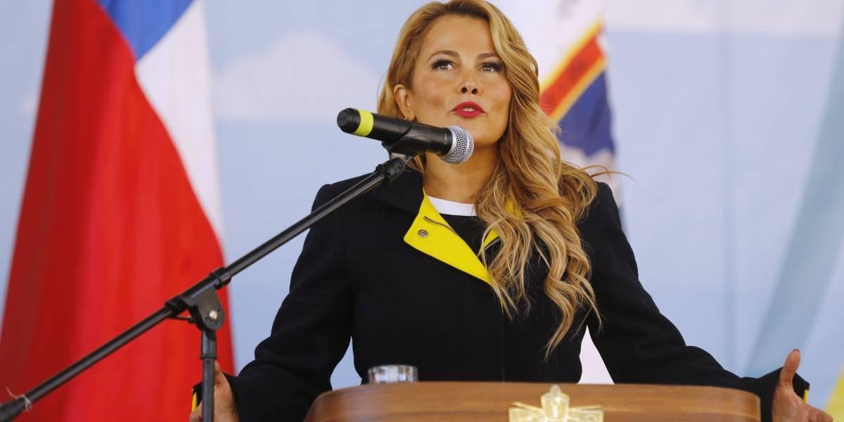 Lo hizo otra vez: Cathy Barriga informó de una segunda víctima por coronavirus en Maipú
