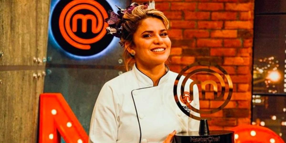 ¿Qué hizo Adriana Lucía con los 'milloncitos' que se ganó en MasterChef Celebrity?