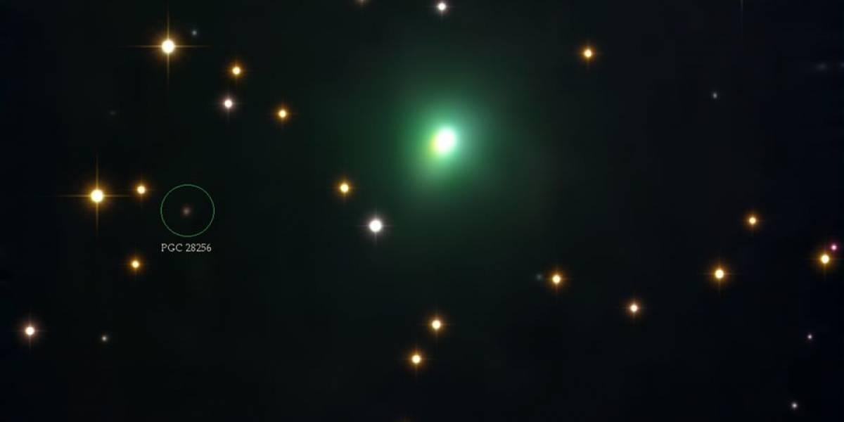 Cometa se acercará a la tierra y podría ser visible desde Puerto Rico