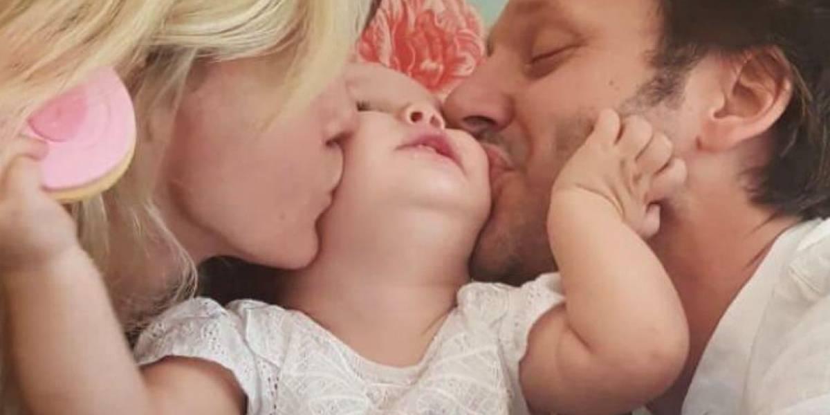 ¿Sabrá decir Pampita? China Suárez da a conocer nueva palabra que aprendió a decir su hija de 2 años