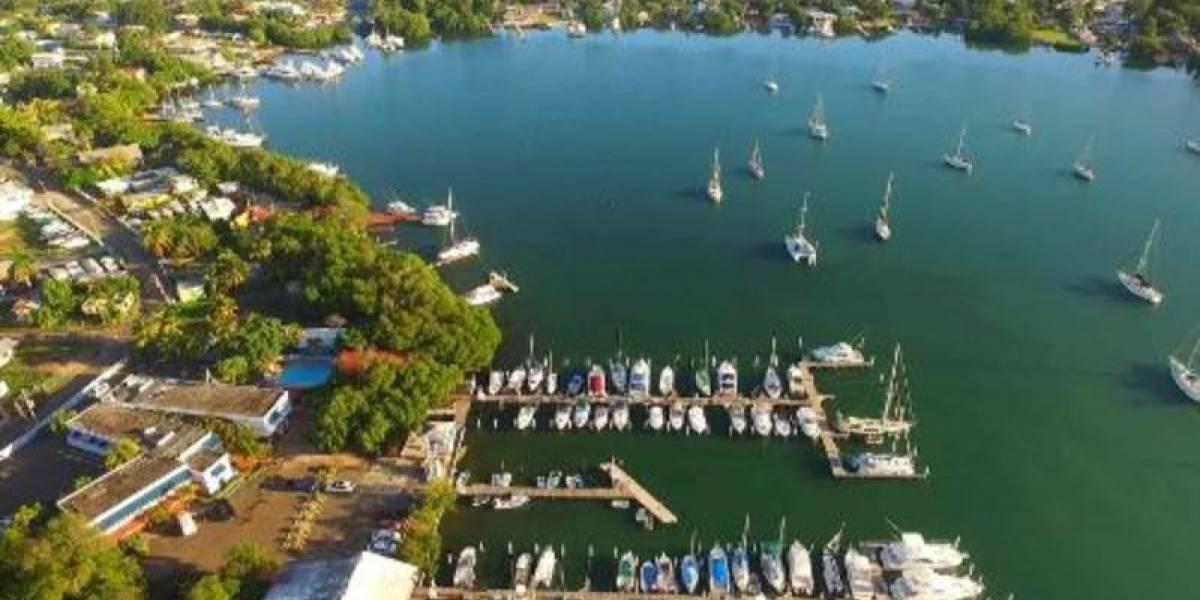 Denuncian llegada de embarcaciones a Salinas en violación al toque de queda