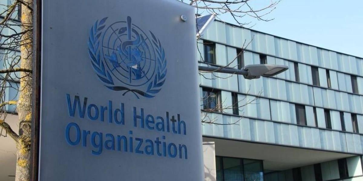 Coronavirus: bot de la OMS deja de funcionar si le preguntas por Hong Kong