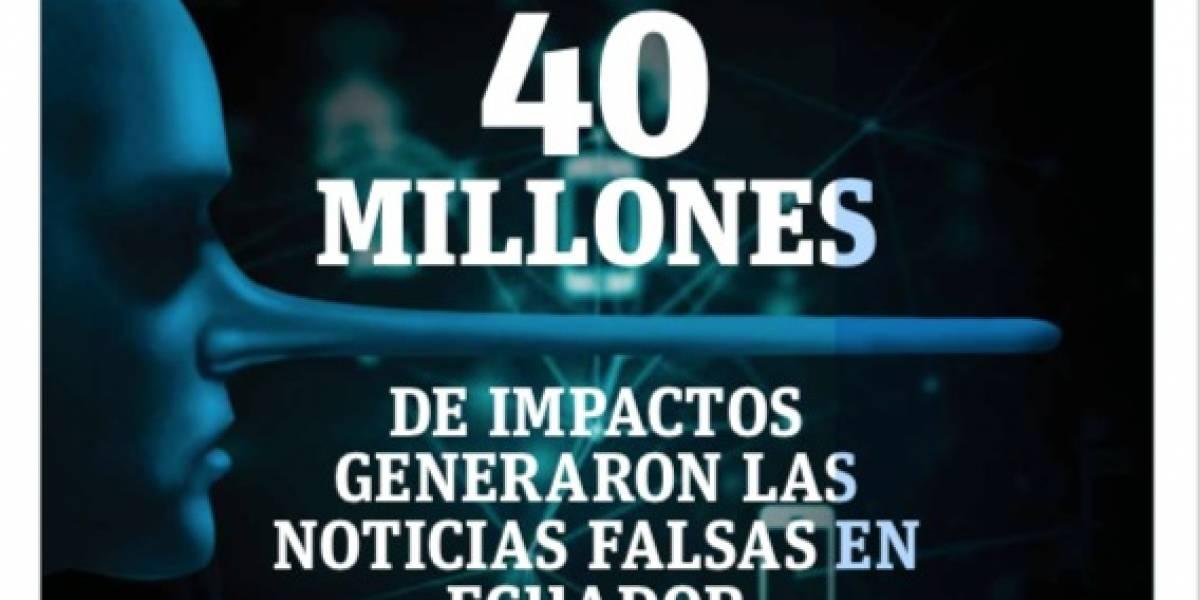 Revisa la edición digital de Metro Ecuador para empezar la semana informado
