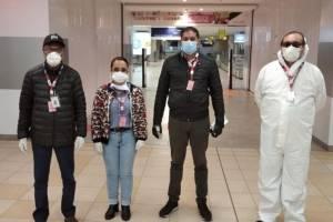 Más de 50 menores ecuatorianos retornaron en vuelo humanitario de España