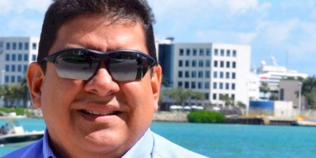 Fallece en Panamá médico con coronavirus que asistió al Día Nacional de la Zalsa