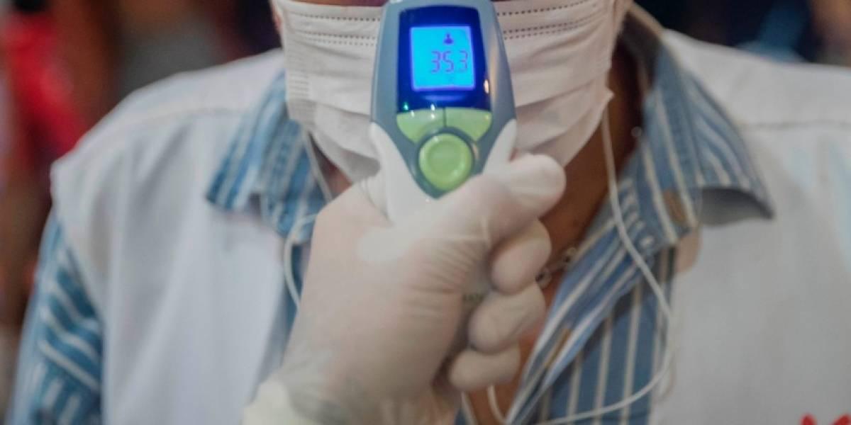 Coronavirus en Ecuador: 1890 casos positivos y 57 fallecidos (corte: 29 de marzo a las 11:00)